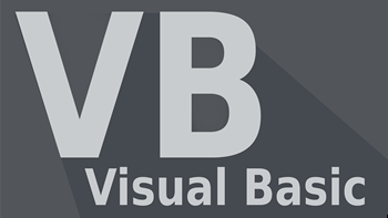 Visual Basic icon